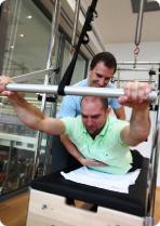 pilates_clinic_daniel_muller_pilates_cadillac